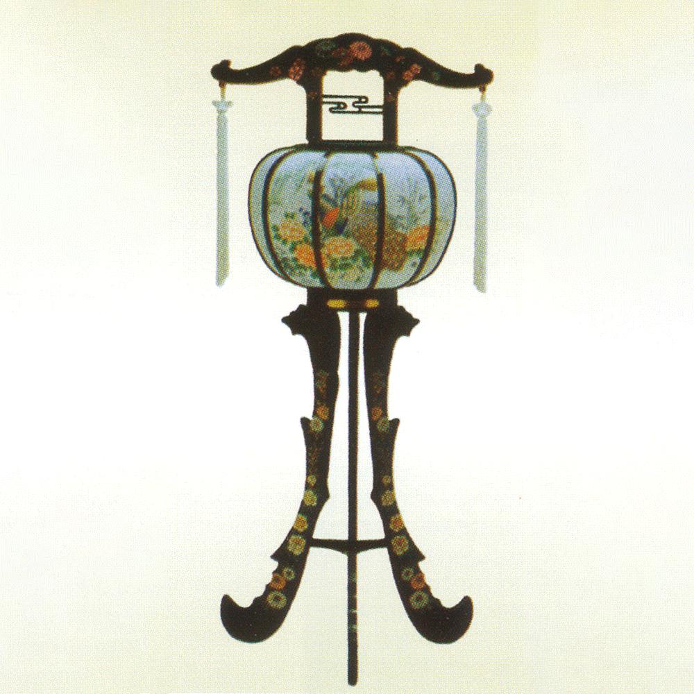 灯籠・回転灯籠