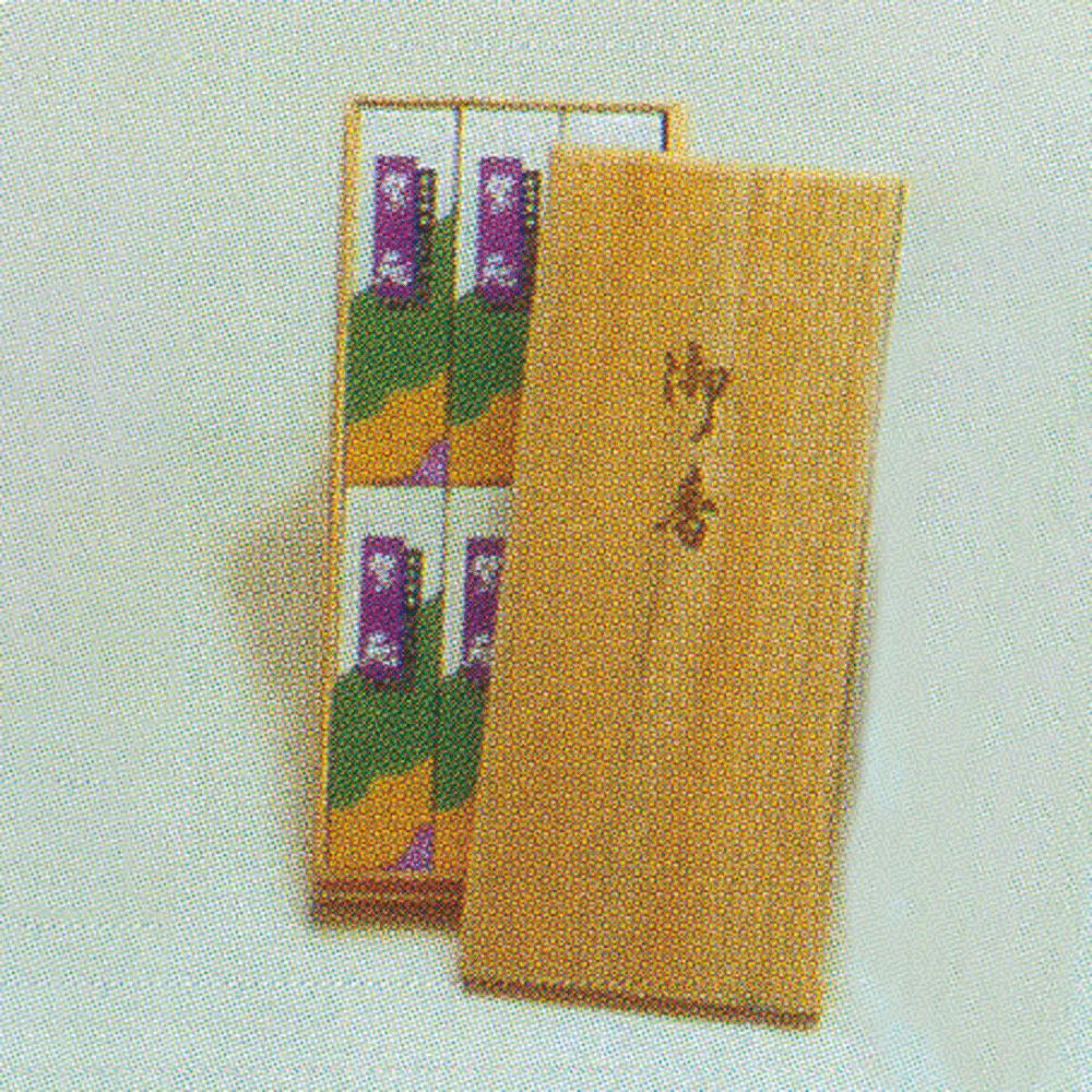 御線香・紫苑