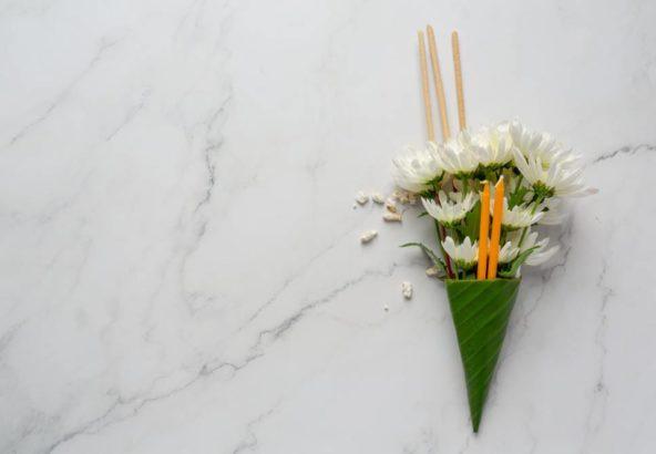 御供花イメージ